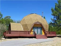 Geodesic Dome House 11 Lovely Vacation Rentals Within A Few Hours Drive Of La