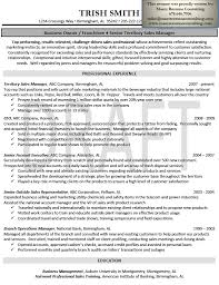 Resume Title Examples Customer Service by Outside Sales Resume Examples