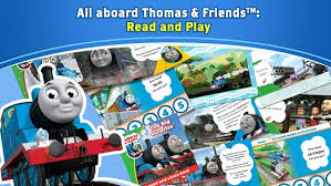 thomas u0026 friends read u0026 play android apps on google play