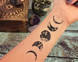 list of synonyms and antonyms of the word moon phases