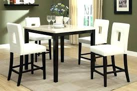counter height table sets with 8 chairs counter height table and chairs set lamonteacademie org