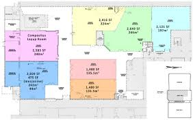 Hangar Homes Floor Plans by Techplace Additional Manufacturing Space Now Available At
