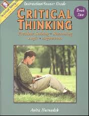 Critical Thinking Skills  Developing Effective Analysis and     Critical Thinking Co    Building Thinking Skills Book