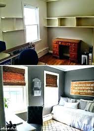 home office in bedroom office guest bedroom ideas home office spare bedroom ideas spare