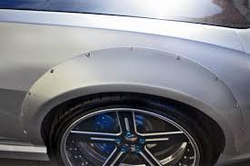 Dodge Journey Body Kit - dodge neon chevrolet camaro wide body gt concept front fender