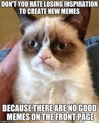 Create New Meme - grumpy cat meme imgflip