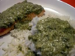 cuisiner oseille saumon à l oseille facile à la crème de soja avis aux gourmands