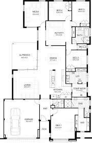 Double Storey House Floor Plans 847 Best New Home Images On Pinterest House Floor Plans