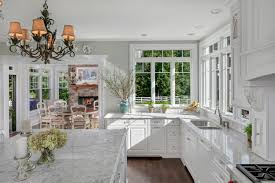 stately shore classic wall township new jersey by design line kitchens