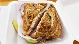 around the world in 80 delis sandwich tribunal