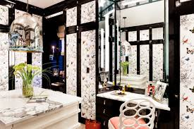 Glam Powder Room 10 Gorgeous Vanity Rooms You U0027ll Love To Get Pretty In Porch Advice