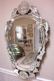 Victorian Style Mirrors For Bathrooms Victorian Mirror Paris Apt Style Mirror Mirror Pinterest