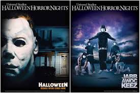 halloween horror nights at universal studios hollywood get scared