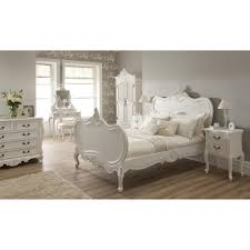 White French Bedroom Bedroom Bed In French Awesome Darcy French Style Bed Loaf