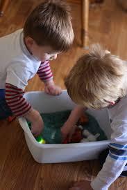 bible based sensory tub moses the plagues u0026 and the red sea i