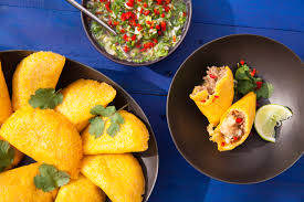 colombian street kitchen