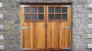 wood composite garage doors wooden garage doors wooden gates ireland