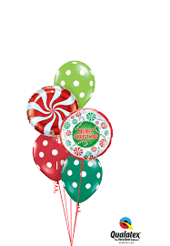 santa balloon delivery santa buddy balloon bouquets plus flower and balloon delivery in