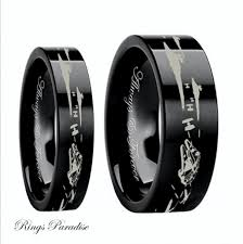 wars wedding bands wars couples wedding bands wars wedding ring men s