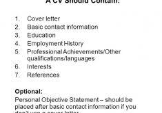 do you need a resume unthinkable i need a resume 4 doc1024994 do i need cover letter