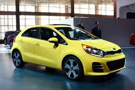 kia jeep 2015 the new 2016 kia rio comes with a new look inspirationseek com