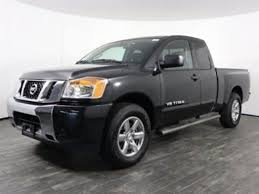 nissan titan 2015 nissan titan king cab sv for sale used cars on buysellsearch