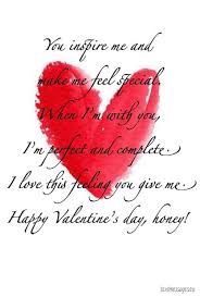 valentines day for top 50 sweet s day messages for him boyfriend or