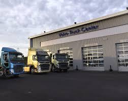 volvo truck center le volvo truck center du havre ouvre ses portes