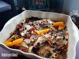 cuisiner la raie au four recettes de raie et cuisine au four