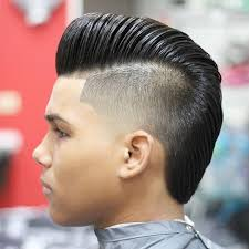 best 100 shadow haircut side part hairstyles for men 2017