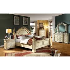 meridian furniture sienna d sienna antique white dresser w ornate