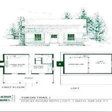 small cabins floor plans rustic cabin plans loft home design ideas rustic cabin floor plans