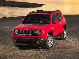 used lexus suv pensacola new 2016 jeep renegade price photos reviews safety ratings