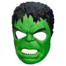 marvel avengers age ultron hulk mask target