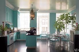 kitchen wall paint with white cabinets painted kitchen cabinet ideas architectural digest