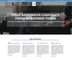 corporate theme archives themescorners free and premium
