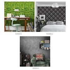 home decor online sales 125 16 inches pvc waterproof self adhesive 3d wallpaper roll