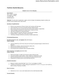Hairdresser Resume Examples by Hair Stylist Resume Example Large Fullsize Related Samples
