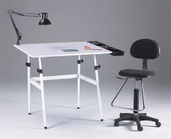 fold away drawing table excellent drafting table craft station 1 box budget foldaway table