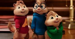 Review Alvin Chipmunks Road Chip Movie