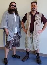 Halloween Costume Goatee Ties Room