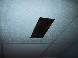basement ceiling noise insulation