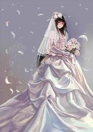 wedding dress anime anime wedding dress design siudy net