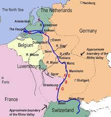 rhine river cruises river cruises