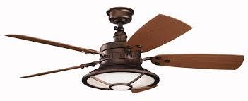 kichler ceiling fans with lights light kichler fan led lighting ceiling fans waterproof outdoor