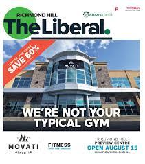lexus of richmond hill reviews richmond hill liberal south august 10 2017 by richmond hill