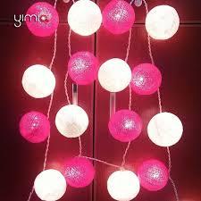 wholesale yimia 20 cotton light led
