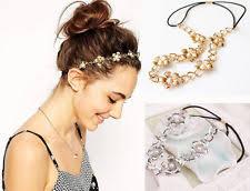 headband floral boho headband hair accessories ebay