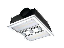 bathroom heat fan light interior inspiring interior air