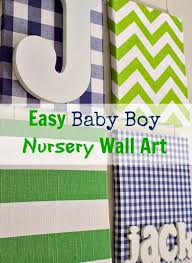 Baby Name Decor For Nursery Our Baby Boy Has A Name And The Nursery Has Some Wall